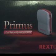 Rexton Primus - Box